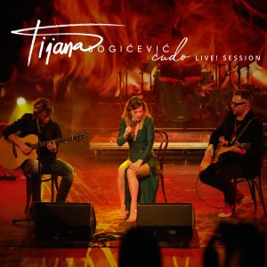 Tijana - Cudo - Live Session - Cover 5