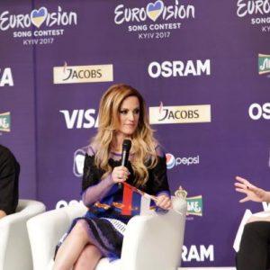 Tijana-press conference