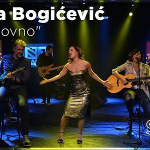 Tijana Bogicevic Bezuslovno